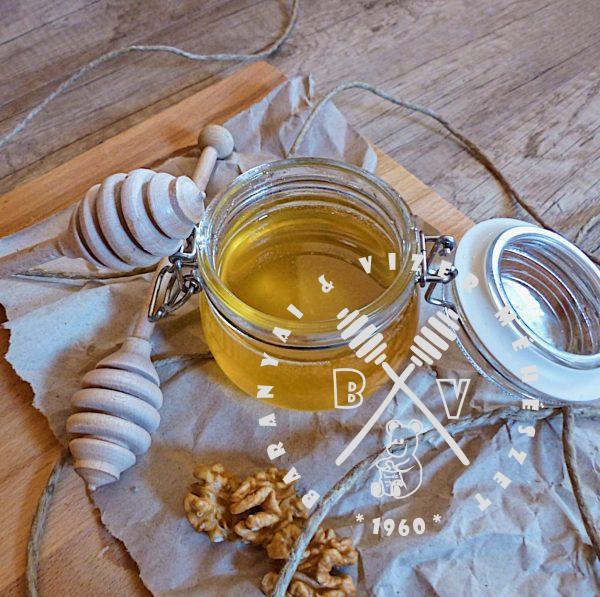 Bodzás méz