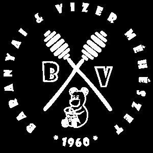 Baranyai&Vizer méhészet logo
