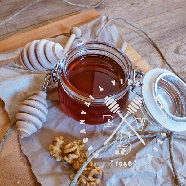 Mentás méz